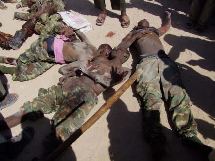 Battle of Mogadishu (1...